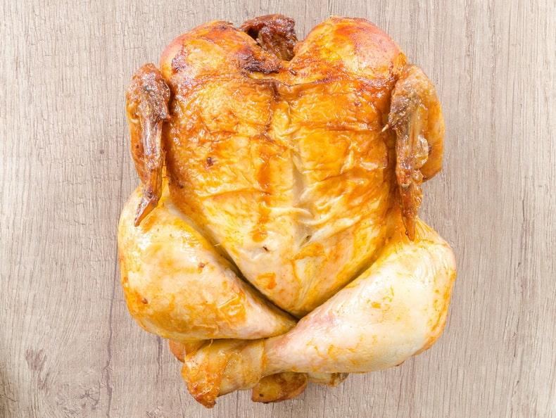 日本政府がロシアの鶏肉の輸入解禁!プーチン大統領へのG20のお土産