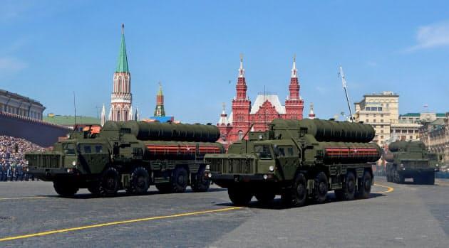 アメリカの縮小とロシアの動き、そしてロシア妻たちの立場